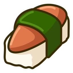 Japanese Foods Emoji