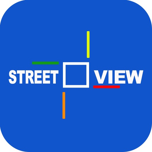 Streets - Streets View Live HD