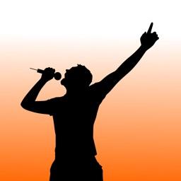 Shay Sing It: Sing Karaoke from YouTube