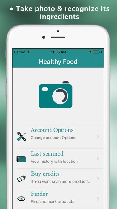 Healthy Food - Smart choices in the grocery storeScreenshot of 1