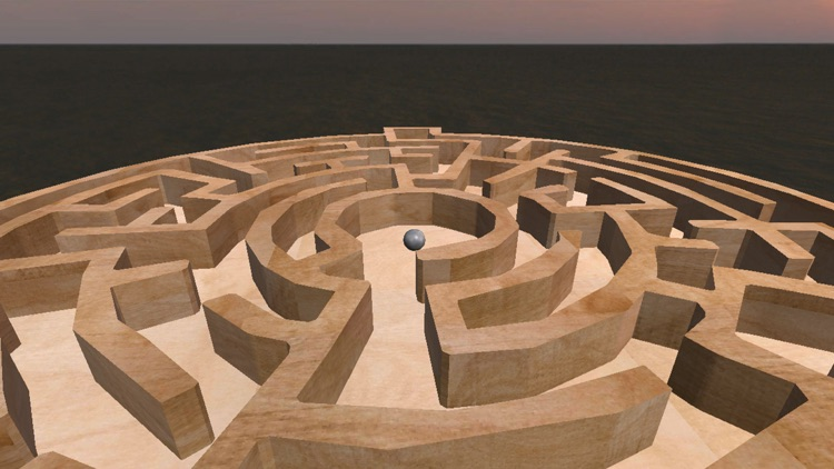 3D Classic Labyrinth – Maze Games screenshot-3
