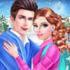 Winter Honeymoon Spa & Dress Up Beauty Salon Game