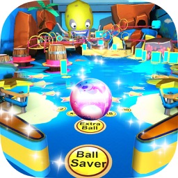 Pinball 3D Dream Island