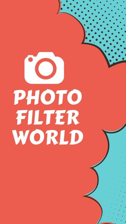 Photo Filter World