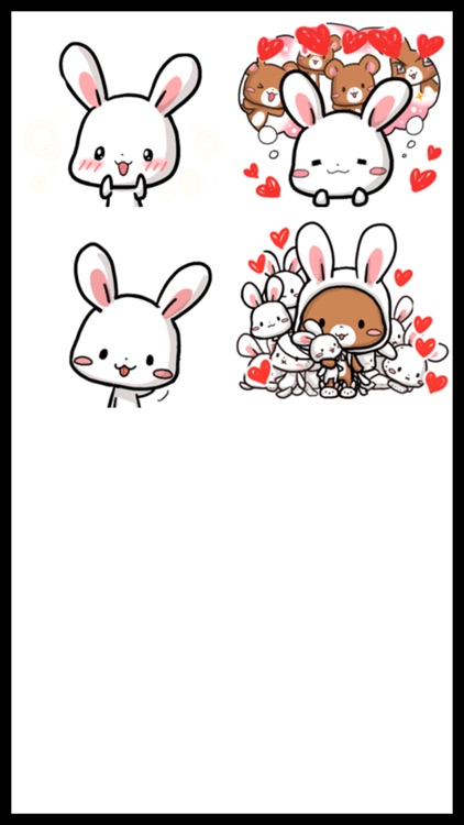 About Love 2 Stickers screenshot-4