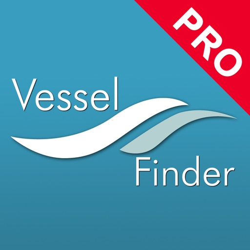 VesselFinder Pro app logo