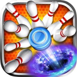 Strike Shuffle Bowling