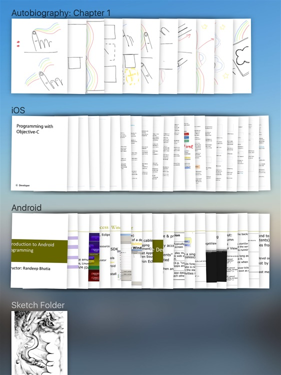 SlateTime - Take Notes, Scribble, Annotate, Sketch screenshot-4