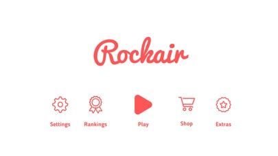 Rockair app image