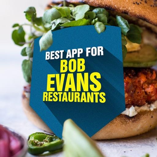 Best App for Bob Evans Restaurants