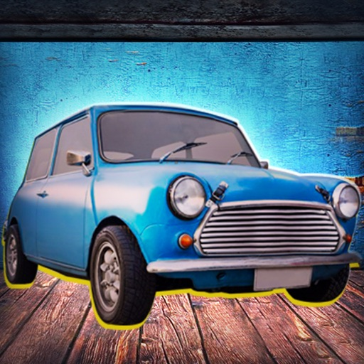 Can You Escape From Car Garage