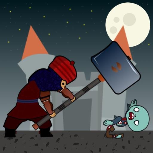 Hammerize - Zombie Defense