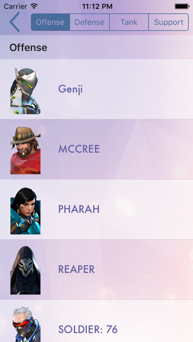 Guide and Cheat Code for Overwatch Edition screenshot one