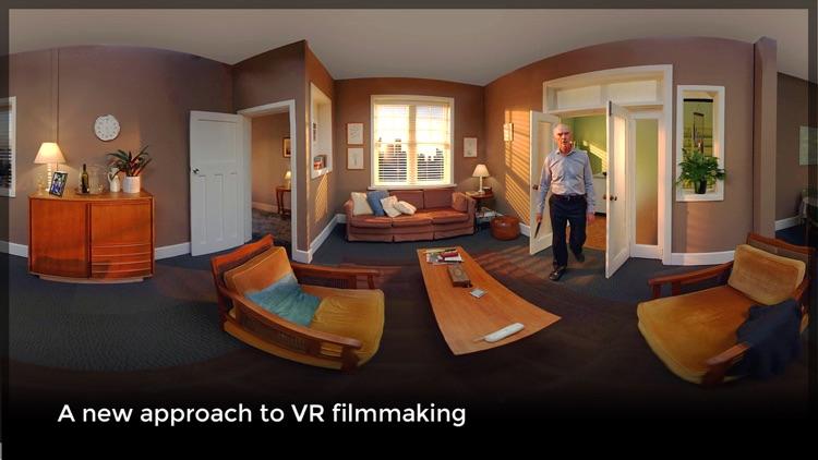 VR Noir screenshot-3