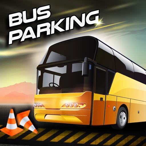 City Bus Parking 3D Simulator