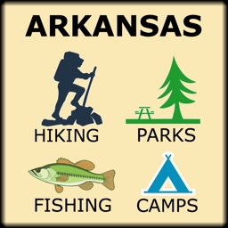 Arkansas - Outdoor Recreation Spots
