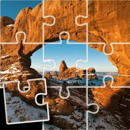 Photo Puzzles - Animal & Landscapes