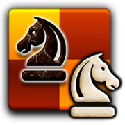 国际象棋 -支持四布杀,复盘,双人的国际象棋(西洋棋)