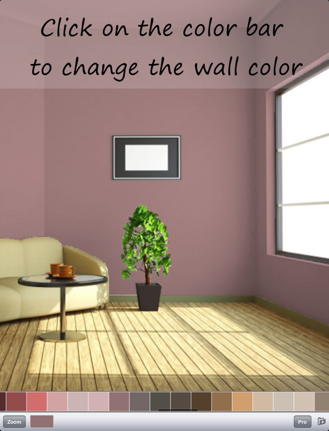. Paint My Wall   Virtual Room Painting on the App Store