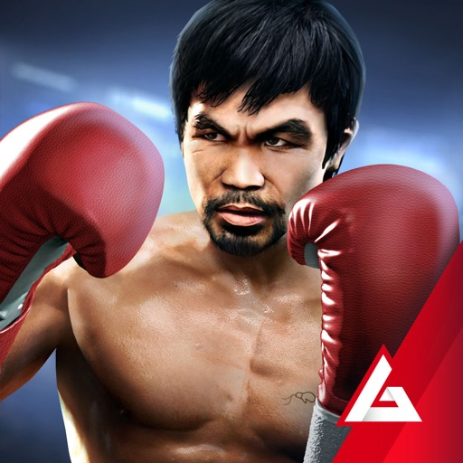Real Boxing Manny Pacquiao By Vivid Games S.A