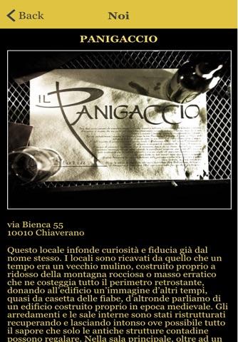 Panigaccio - náhled