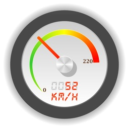 GPS Speedometer Free Speed Tracker
