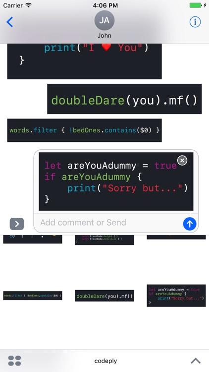 codeply