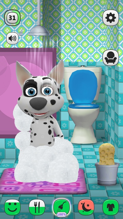 My Talking Dog – Virtual Pet screenshot-0