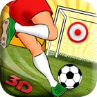 Football Penalty Shot icon