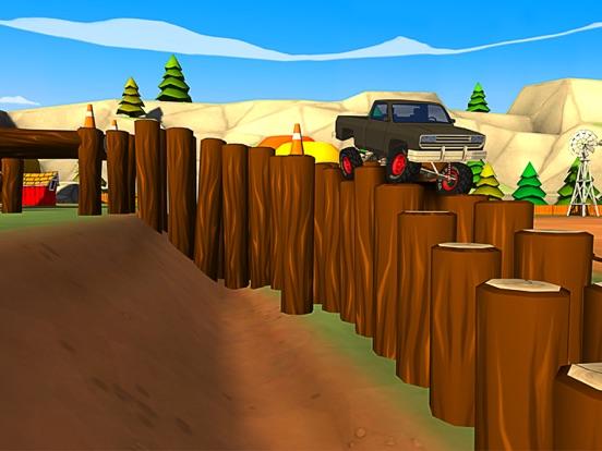 Скачать Truck Trials 2: Farm House 4x4
