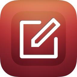 Font Shape-Text Masking Theme Creator