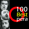 [5 CD] 歌劇オペラ [Classic Opera 100]