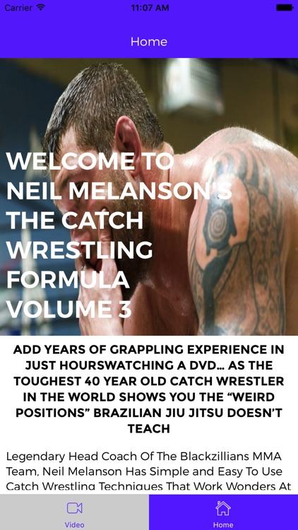 Catch Wrestling 3
