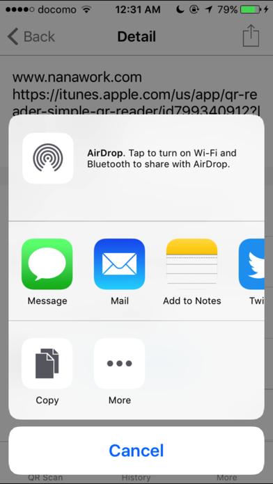 download QR Reader - Simple QR Reader apps 2