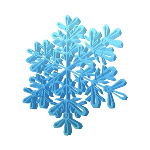 Winter Snowman Stickers for iMessage