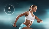 Personal Trainer by Track My Fitness: Home Workout