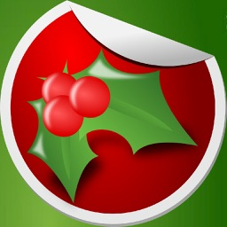 Christmas Stickers For iMessage