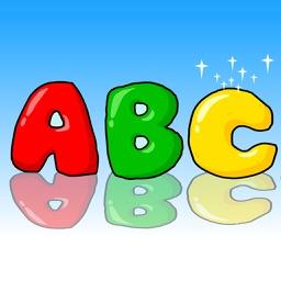 英文字母表