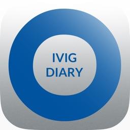 My IVIG Diary