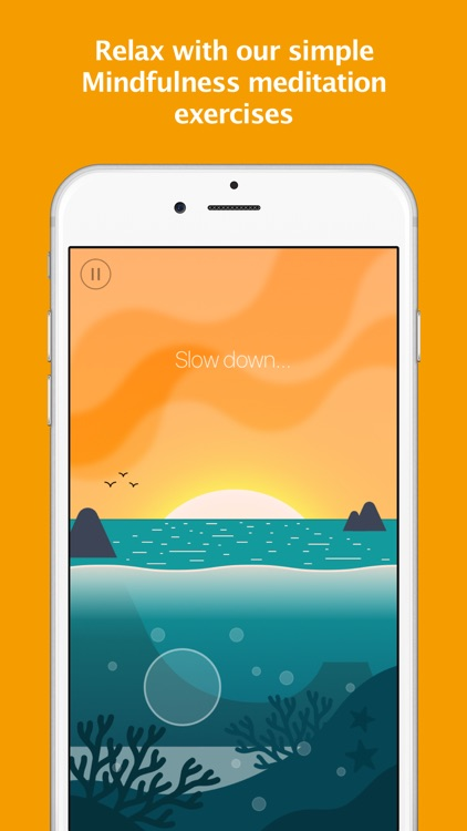 Memorado Brain Training for Memory & Mindfulness app image
