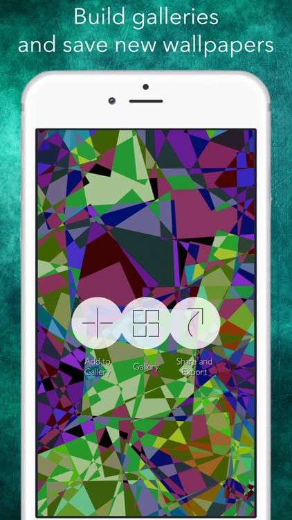 Dynamic live wallpapers HD for your iPhone & iPad
