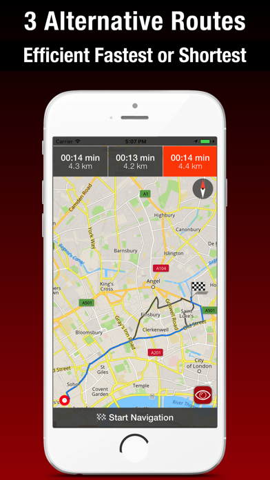 Xintai Tourist Guide + Offline Map screenshot three