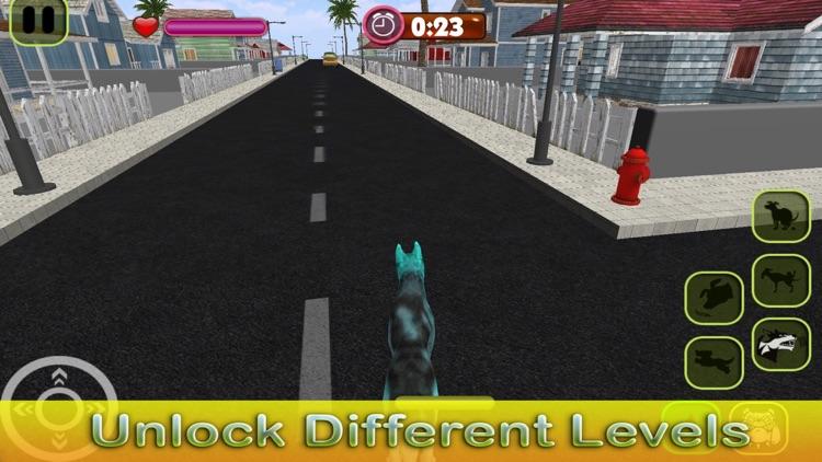 Village Dog Simulator 2017