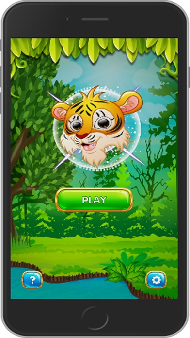 animal super match3