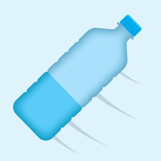 Bottle Flip !!