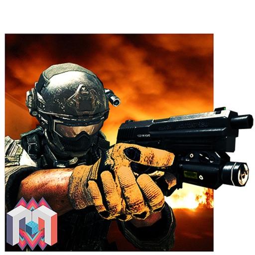 Baixar CS Portable : Jonty Commando para iOS