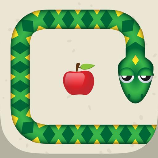 Игра Змейка - Классические Ретро Игры