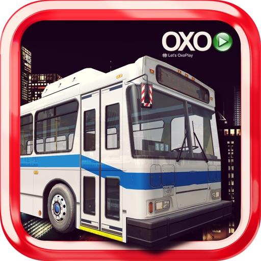 Express Bus - No Stop Line iOS App