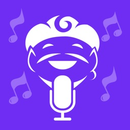 Song Genie - voice commander & player for Spotify