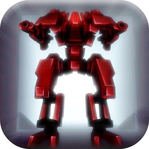 2048 Robots Survival War